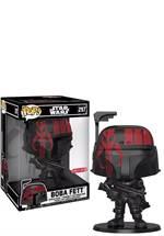 Star Wars - POP!-Vinyl Figur Boba Fett