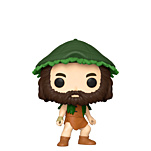Jumanji - POP! Vinyl-Figur Alan Parrish