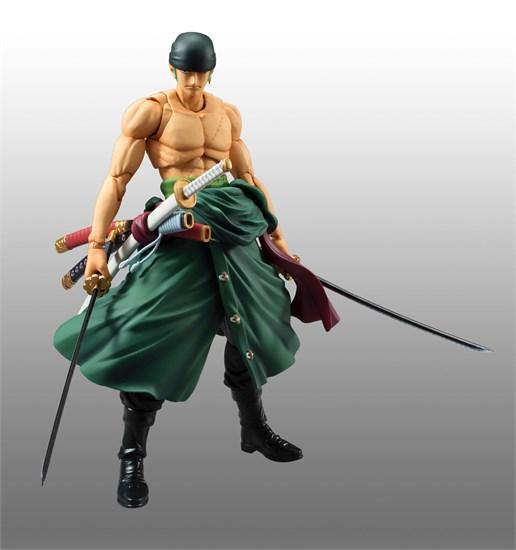 One Piece - Statue Lorenor Zorro (only online!)
