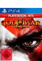 God of War III PlayStation Hits Edition
