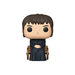 Game of Thrones - POP!-Vinyl Figur Bran der Gebrochene