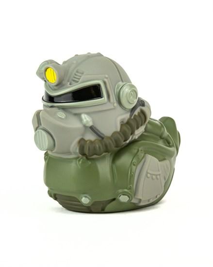 Fallout - Tubbz Gummiente T-51 Powerrüstung