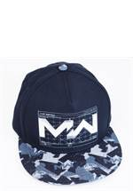 Call of Duty: Modern Warfare 4 - Snapback Liquid Chrome