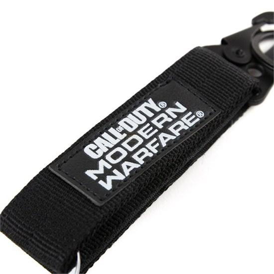 Call of Duty: Modern Warfare - Schlüsselanhänger Tactical