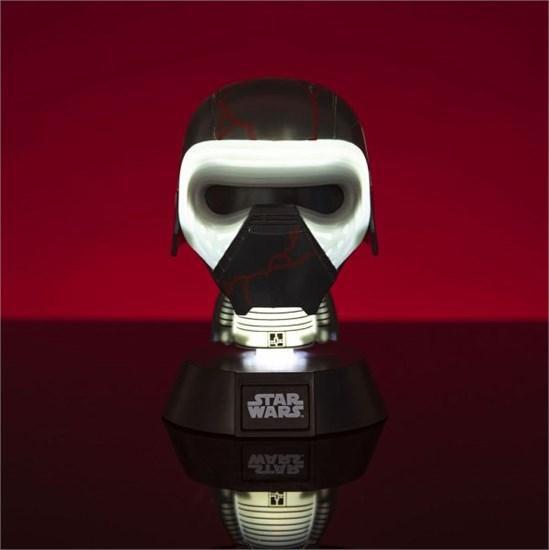 Star Wars - Lampe Kylo Ren 3D
