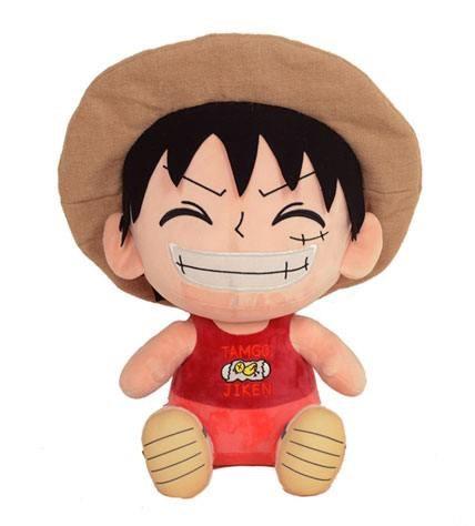 One Piece - Plüschfigur Ruffy