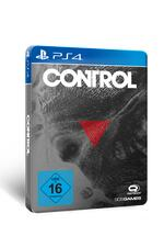 PS4 Control Deluxe Ed