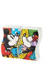 Disney - Pfeffer- und Salzstreuer Micky und Minnie