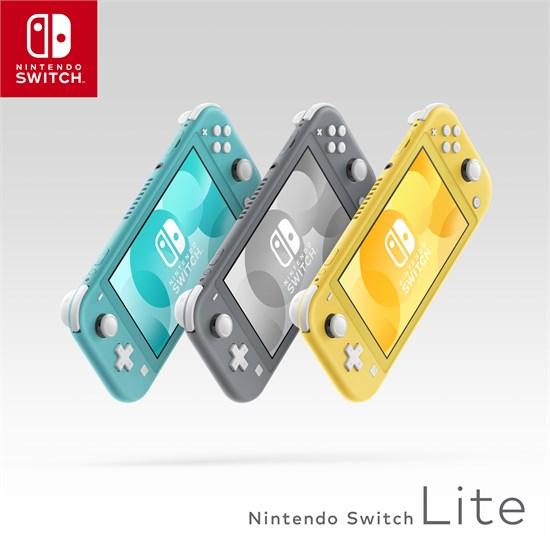 Nintendo Switch Lite (Warehouse Ware)