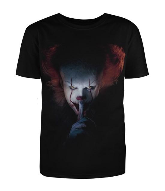 ES - T-Shirt Pennywise (Größe M)