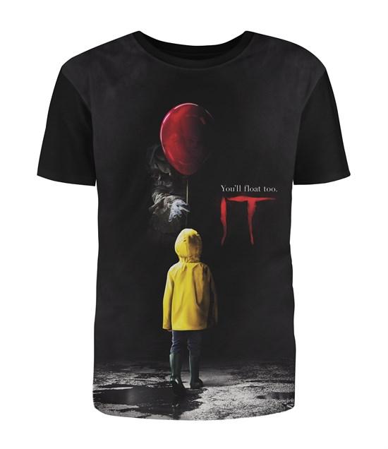 ES - T-Shirt Ballon (Größe M)