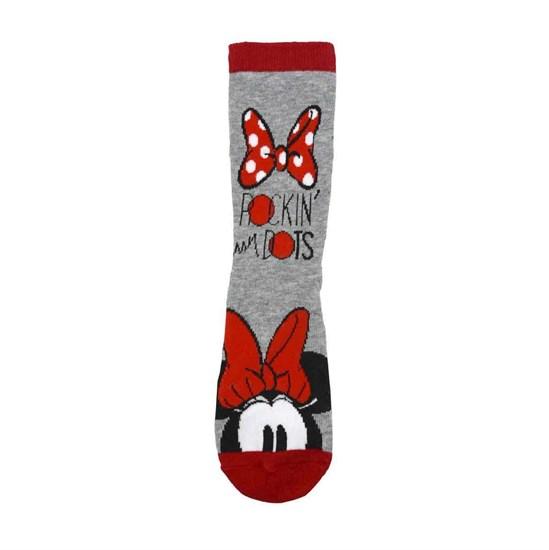 Disney - Socken Minnie Maus (Größe: 39-42)