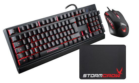 StormCrow PC Gaming Bundle