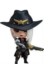 Overwatch - Actionfigur  Ashe (klassisch)