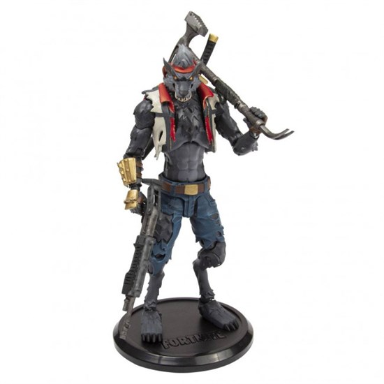 Fortnite - Actionfigur Wolf