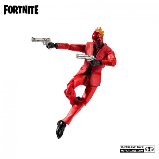 Fortnite - Actionfigur Inferno
