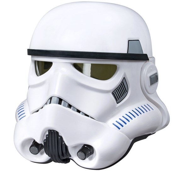 Star Wars - Helm Imperial Stormtrooper