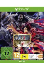 One Piece Pirate Warriors 4 9.99er