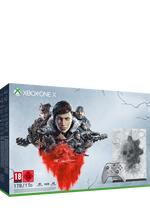 Xbox One X 1 TB Konsole Gears 5 Limited Edition