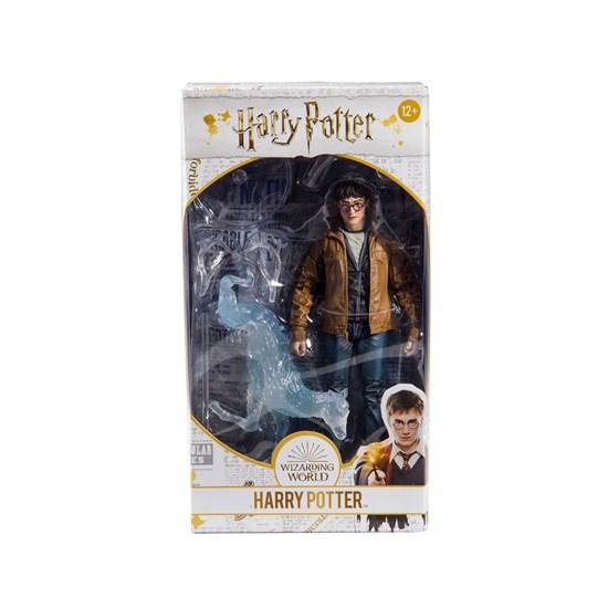 Harry Potter und die Heiligtümer des Todes 2 - Actionfigur Harry Potter