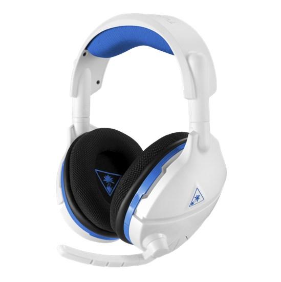 TURTLE BEACH® STEALTH 600 Wireless Gaming-Headset für PlayStaion weiß