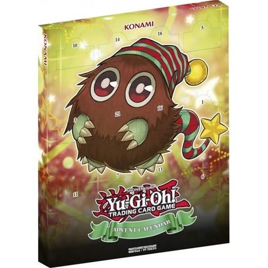 Yu-Gi-Oh - Adventskalender 2019
