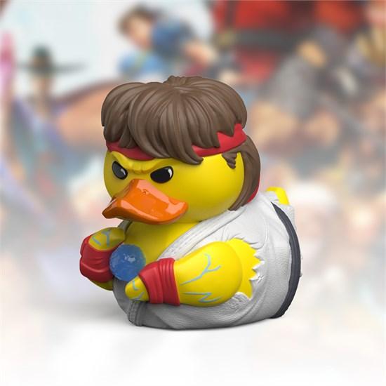 Street Fighter -  Tubbz Gummiente Ryu