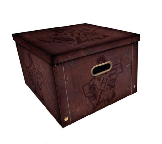 Harry Potter - Aufbewahrungsbox (only online!)