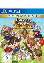 Harvest Moon: Licht der Hoffnung Complete Edition