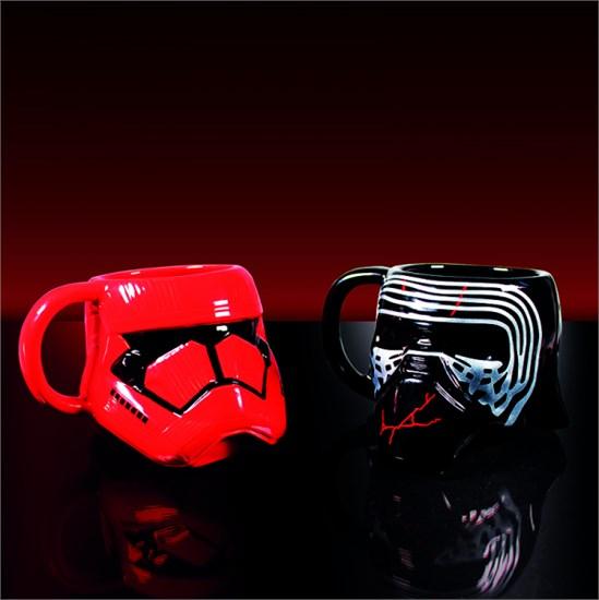 Star Wars: The Rise of Skywalker - Tasse Kylo Ren