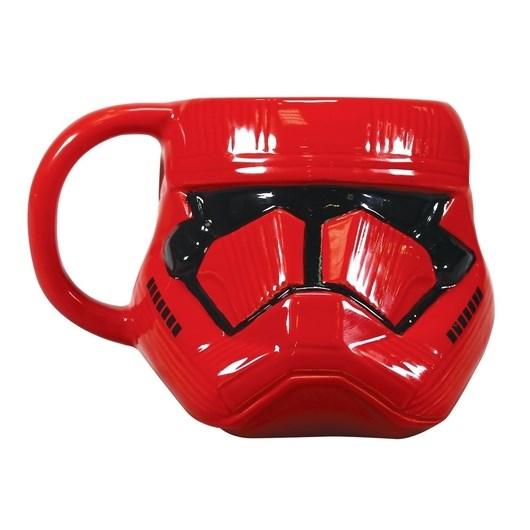 Star Wars: The Rise of Skywalker - Tasse Sith Trooper