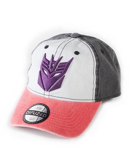 Transformers - Cappy Decepticon