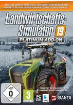 Landwirtschafts-Simulator 19 offizielles CLAAS Add-On