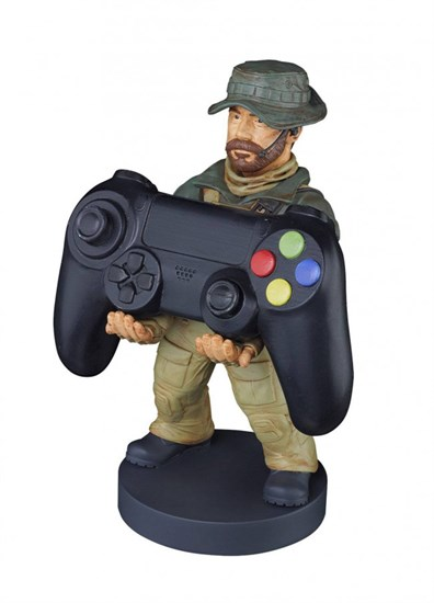 Call of Duty - Cable Guy Captain Price
