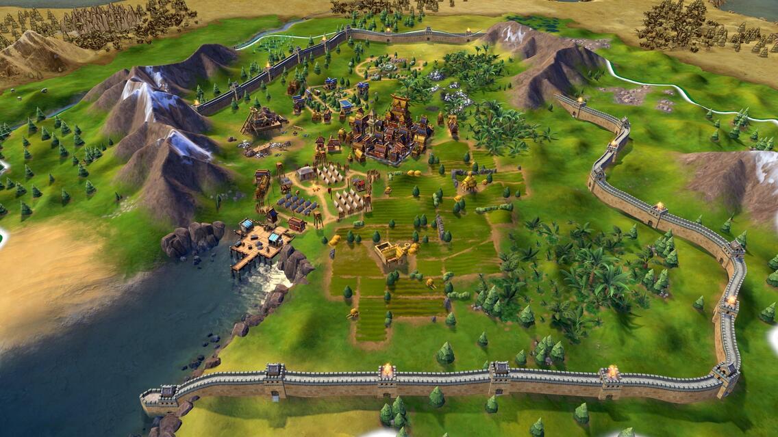 Sid Meier´s Civilization VI