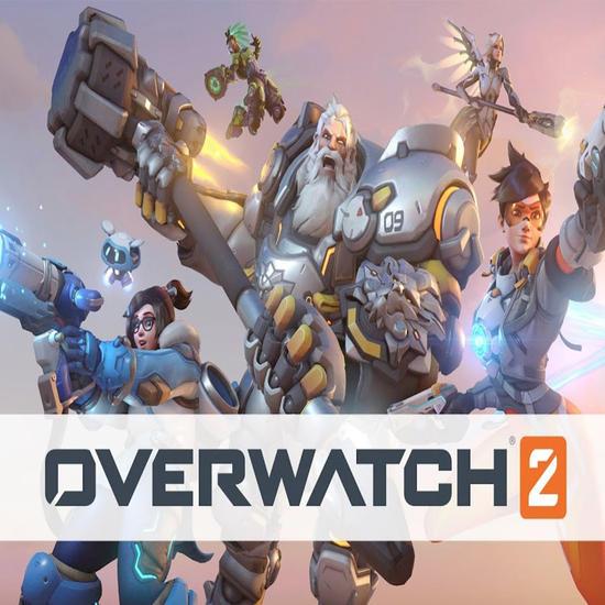 Overwatch 2 Gamestop De