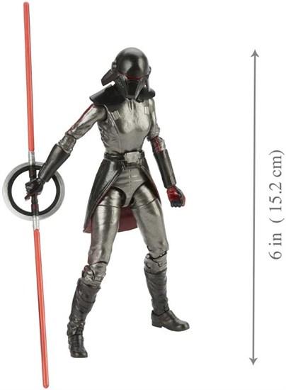 Star Wars - Actionfigur Zweite Schwester