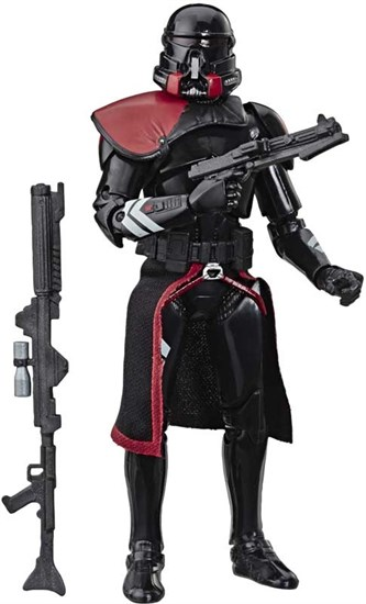 Star Wars - Actionfigur Auslöschungstruppler