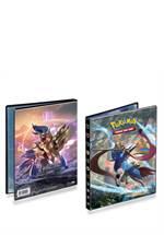 Pokémon Sammelkartenspiel: Schwert & Schild 01 4-Pocket Portfolio