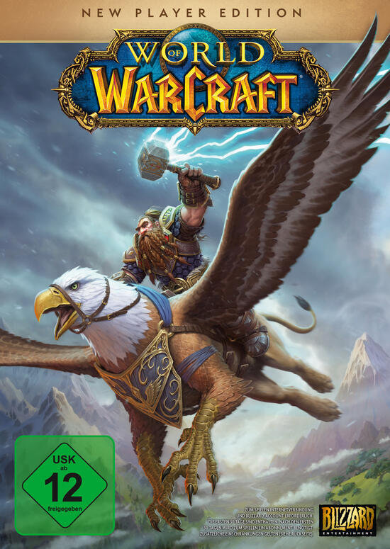 World of Warcraft - New Player Edition