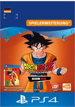 Dragon Ball Z: Kakarot Season Pass [Code-DE]