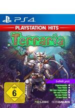 Terraria PlayStation Hits Edition