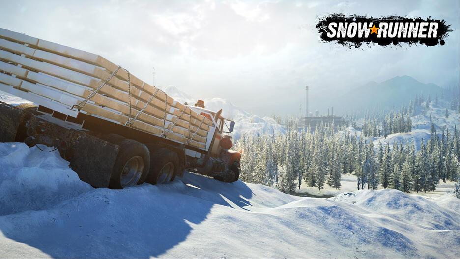SnowRunner Premium Edition