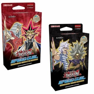 Yu-Gi-Oh! Trading Card Game: Speed Duell Match of Millenium