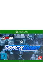 WWE 2K20 Collector's Edition (Warehouse Ware)