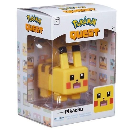 Pokémon - Figur Quest Series Pikachu