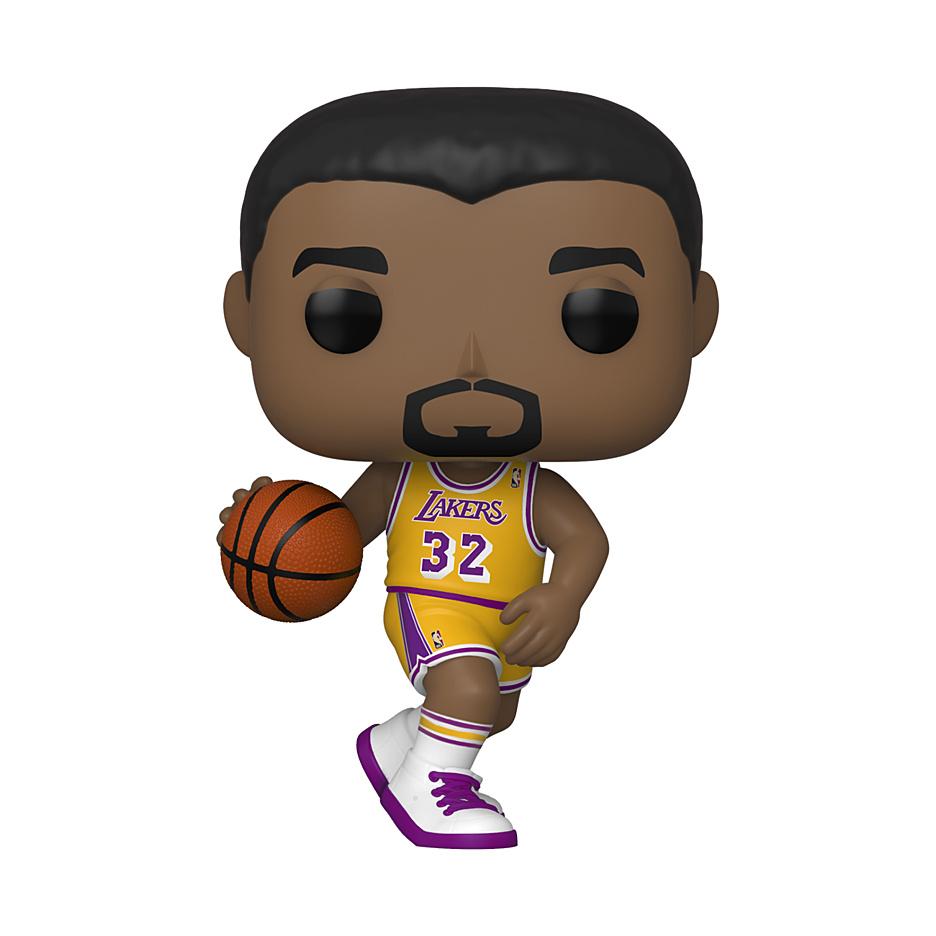 NBA: Legends - POP!-Vinyl Figur Lakers: Magic Johnson