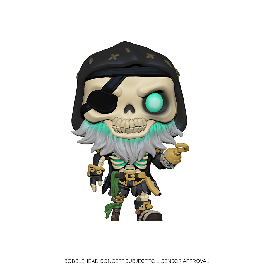 Fortnite  POP!-Vinyl Figur Schwarzherz