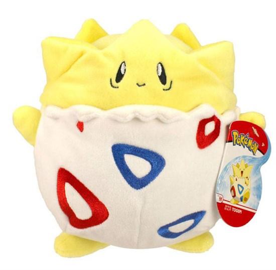 Pokémon - Plüschfigur Togepi