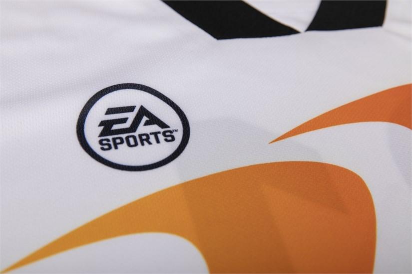 FIFA 21 - JerseyTrikot (Größe XS)